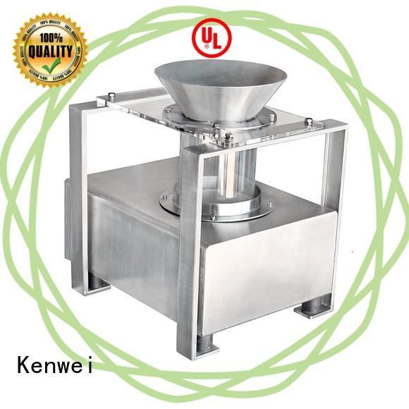 Detectores de Metales baratos horizontales Kenwei con alta calidad para la ropa