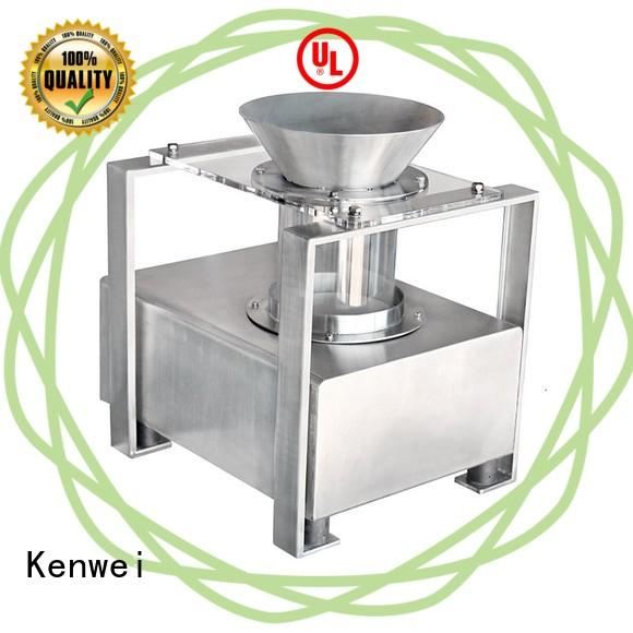 Kenwei horizontal cheap metal detectors with high quality for clothing