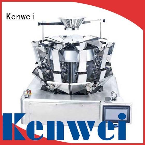 weighing instruments mixing powder Kenwei Brand company