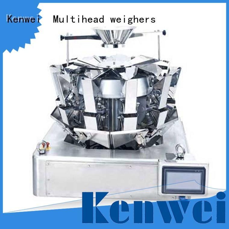 Instruments de pesage vis à poudre de précision Kenwei Marque