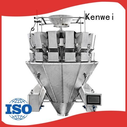 mode high speed Kenwei Brand weighing instruments factory