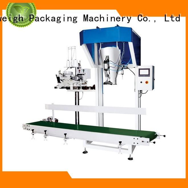 weight bulk packaging machine miniature Kenwei