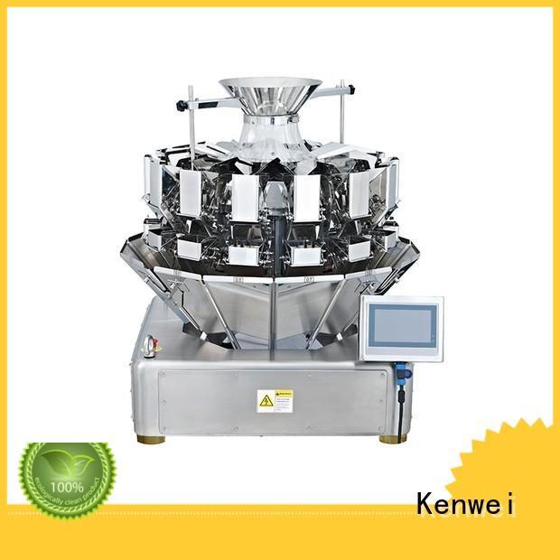powder output weight checker no spring Kenwei Brand company