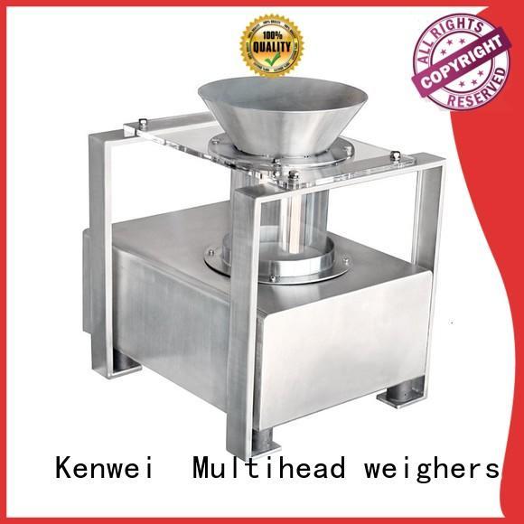 Kenwei horizontal cheap metal detectors easy to disassemble for medicine