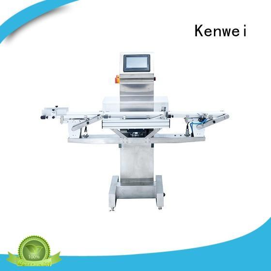 تحقق من آلة وزنها حسب الطلب الصناعية مقياس الدقة الشركة