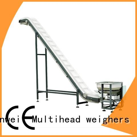 finished conveyer conveyor system product Kenwei company