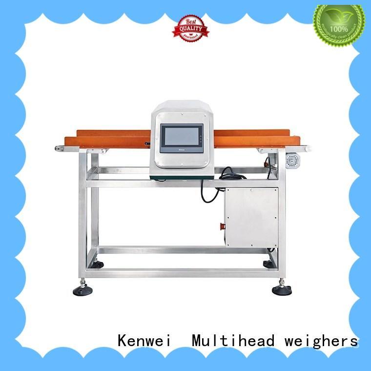 Kenwei barato Control de metal soluciones asequible