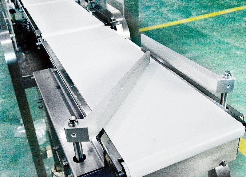Detector de Metales de aluminio Kenwei fácil de desmontar para ropa-3