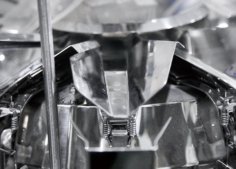 ماركة Kenwei مخصصة لماكينة وزن الطعام-2
