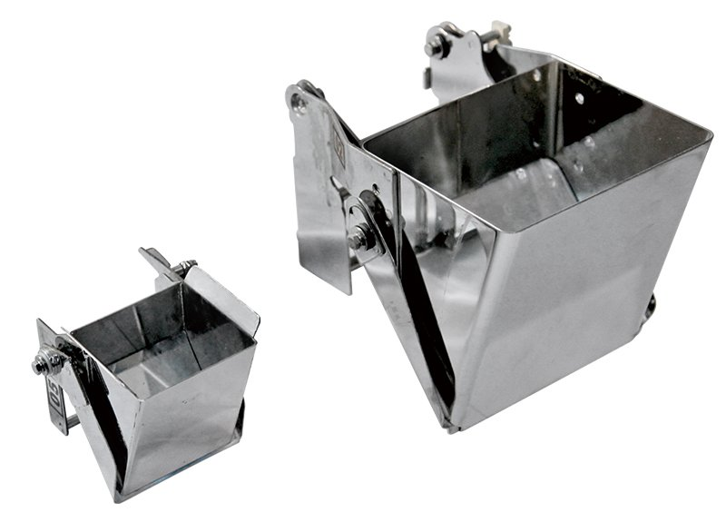 Kenwei -Professional 1g 10 Heads Super Mini Weigher super High Precision-4
