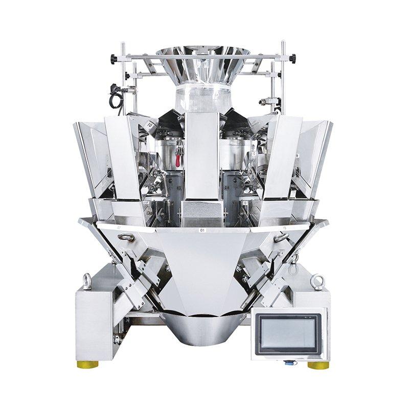 Kenwei -10 Heads Standard Multihead Weigher 16l25l | Multihead Weigher