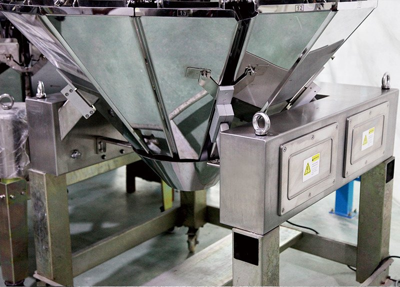Kenwei -Weigher 1st G Counting Weigher-5