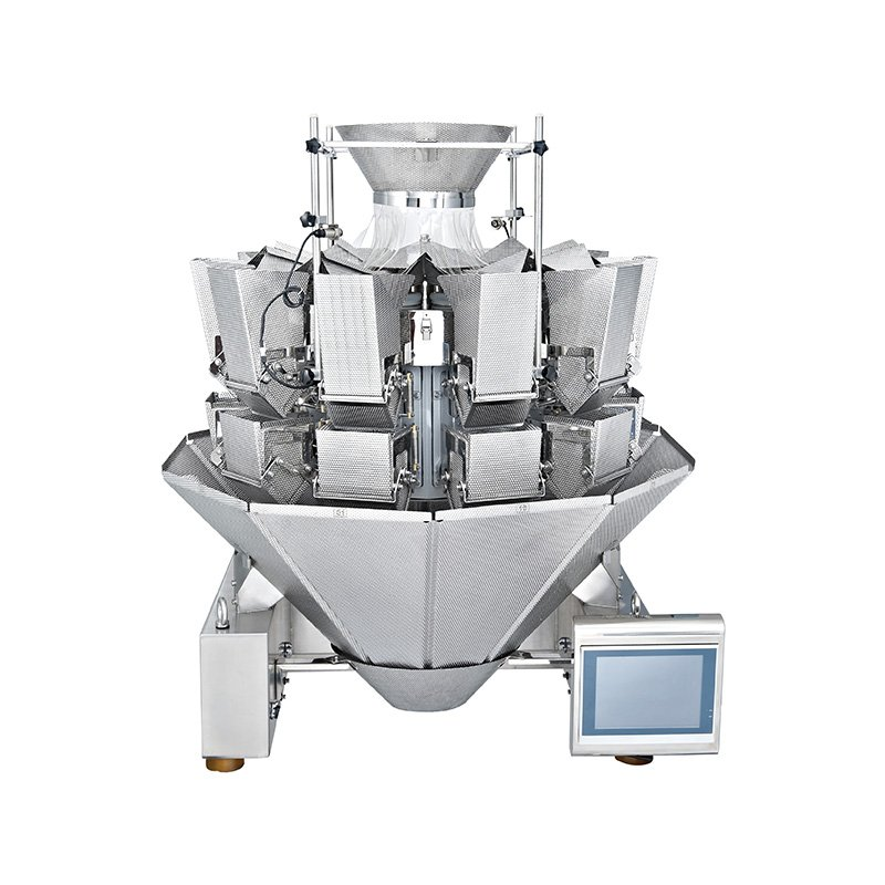 Kenwei -Weigher For Frozen Food | Packaging Systems Factory-1