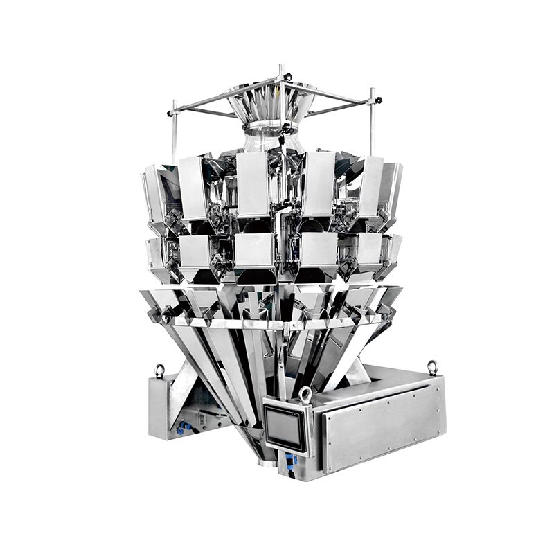 Kenwei -Best Weigher For Stick-shaped Products Weighing System-1
