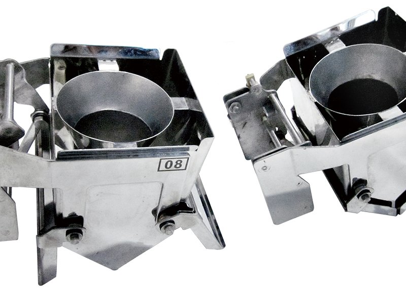 Kenwei -Best Weigher For Stick-shaped Products Weighing System-3