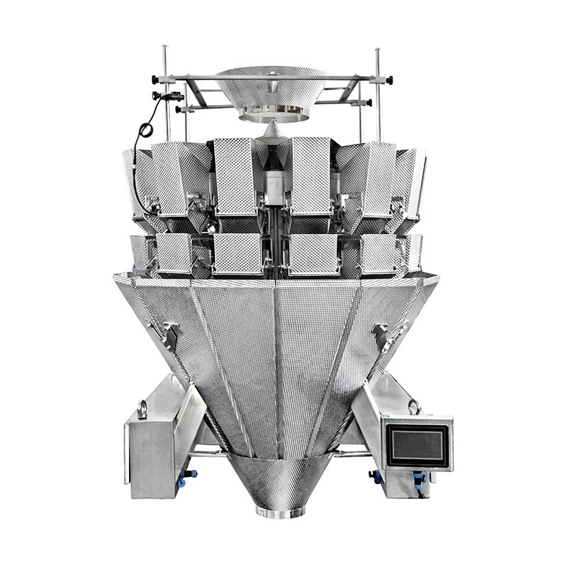 Kenwei -High-quality Cheese Weigher Factory-1
