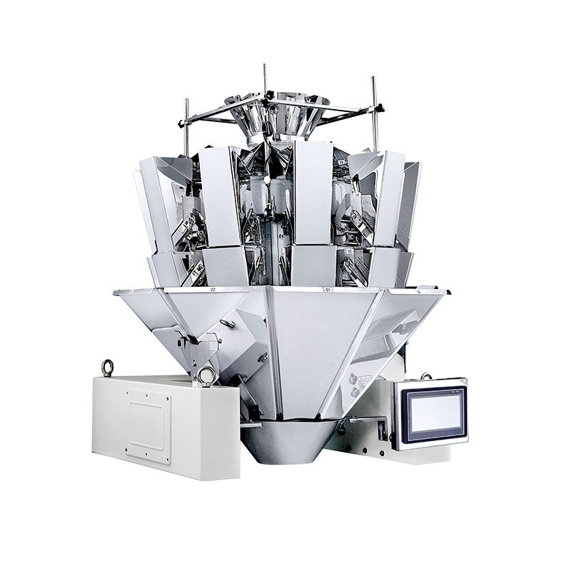 Kenwei -1st G Standard Multihead Weigher | Multihead Weighers Manufacture-1
