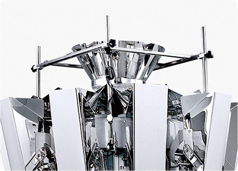 آلة تعبئة الأكياس ذات العمر الطويل من Kenwei حلول ميسورة التكلفة-3