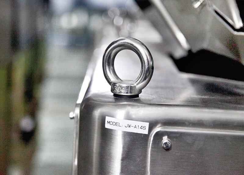 آلة تعبئة الأكياس ذات العمر الطويل من Kenwei حلول ميسورة التكلفة-4