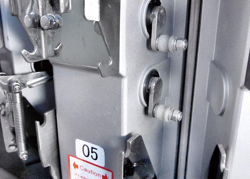 آلة تعبئة الأكياس ذات العمر الطويل من Kenwei حلول ميسورة التكلفة-5