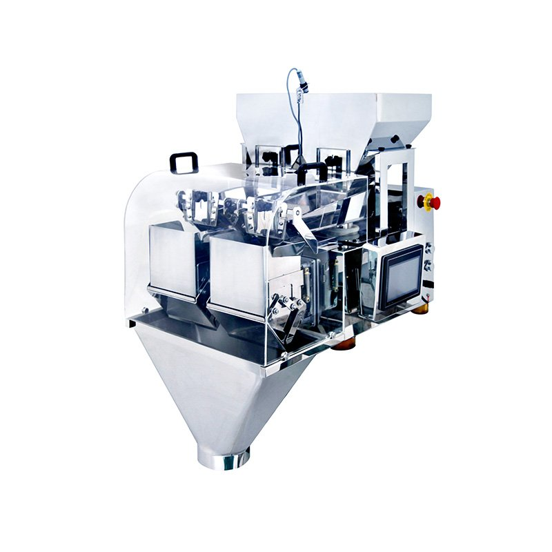 Kenwei -Find Vertical Form Fill And Seal Machines Pouch Packing Machine-3