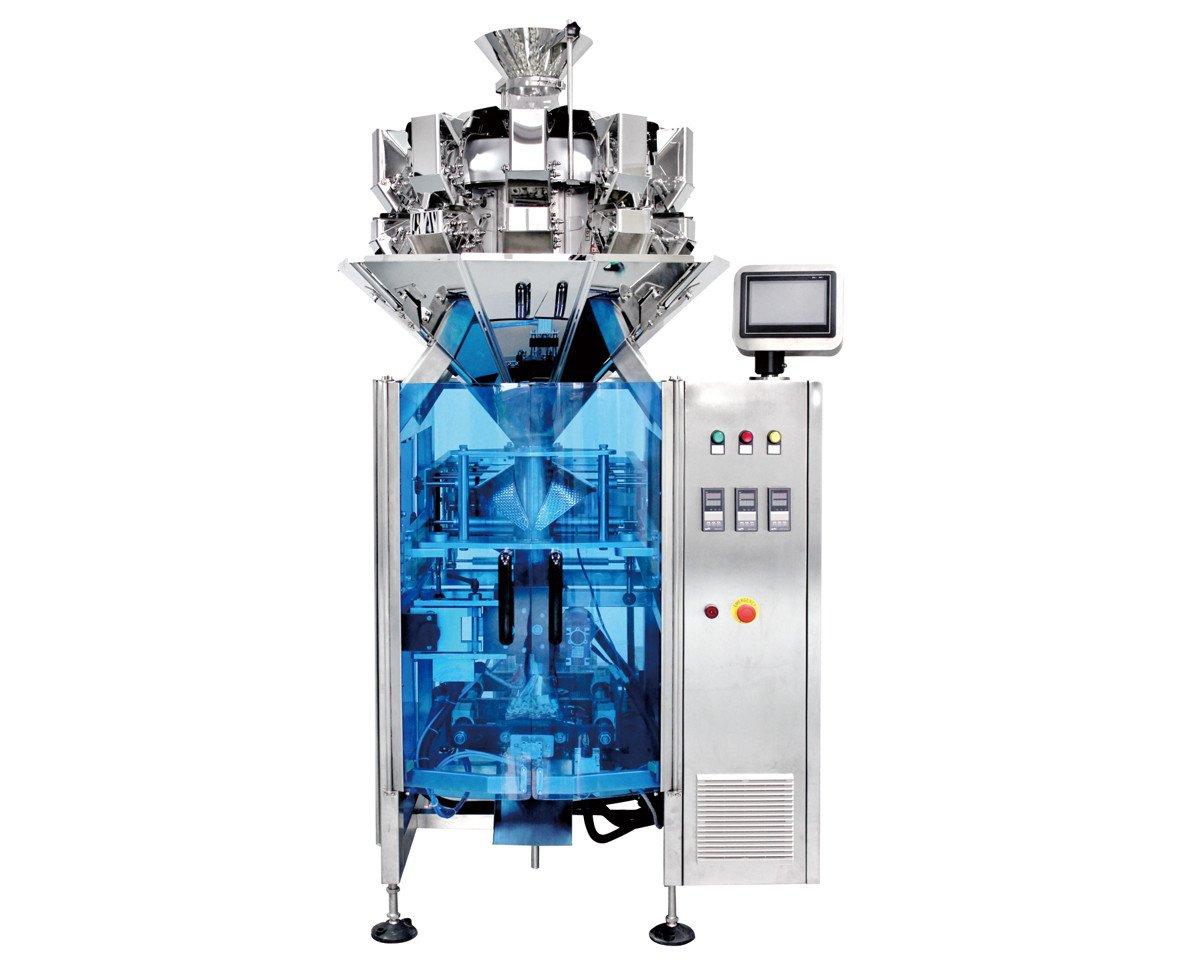 fabricante de máquinas de llenado con garantía de calidad-2