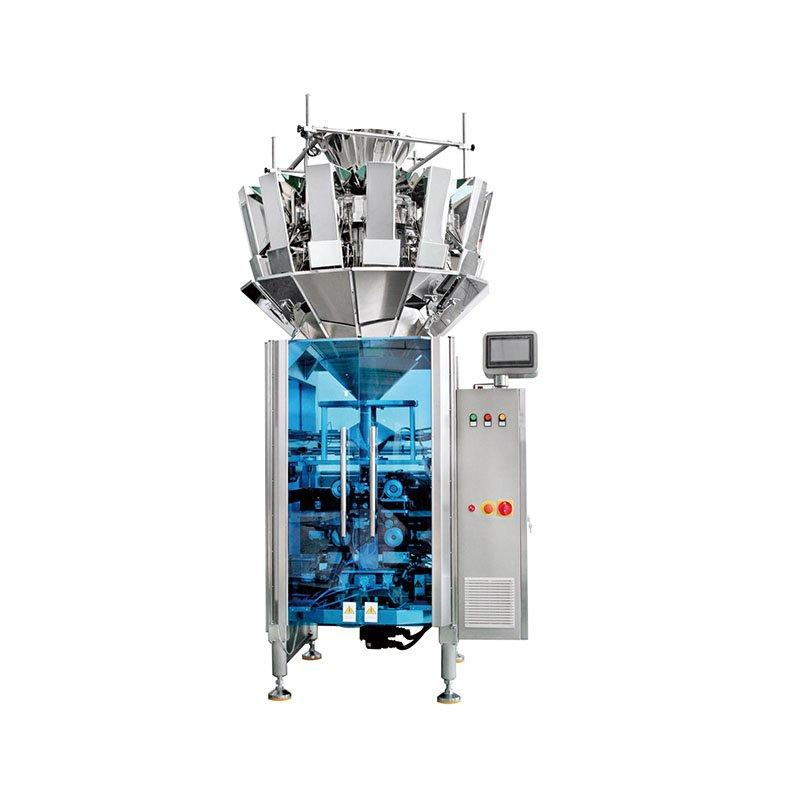 Standard Combined Weighing and Packaging Machine