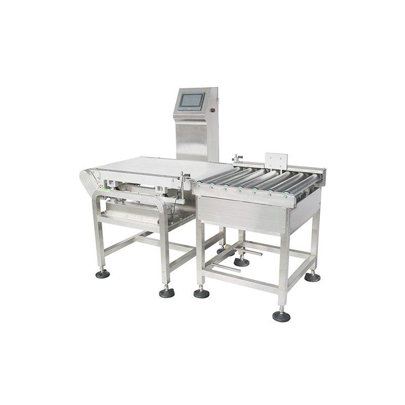 30kg Check Weigher checkweigher manufacturer
