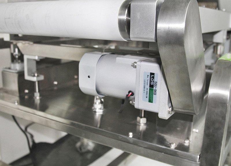 Máquina de control de peso de calidad 100% al por mayor-1