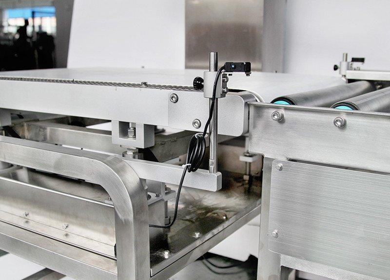 Máquina de control de peso de calidad 100% al por mayor-3