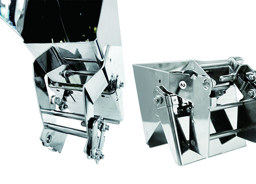 Kenwei -1st G No-spring Weigher | Multihead Weighers-4