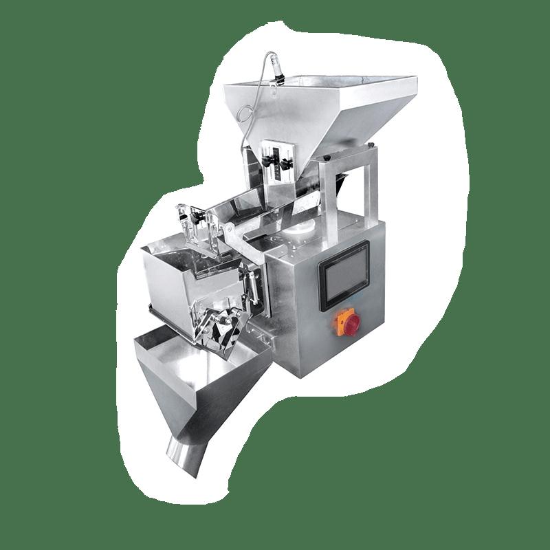 تصميم آلة تعبئة الأكياس Kenwei-2