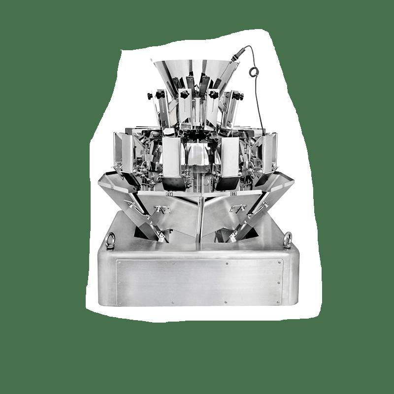 Usine de machines d'emballage Kenwei-1