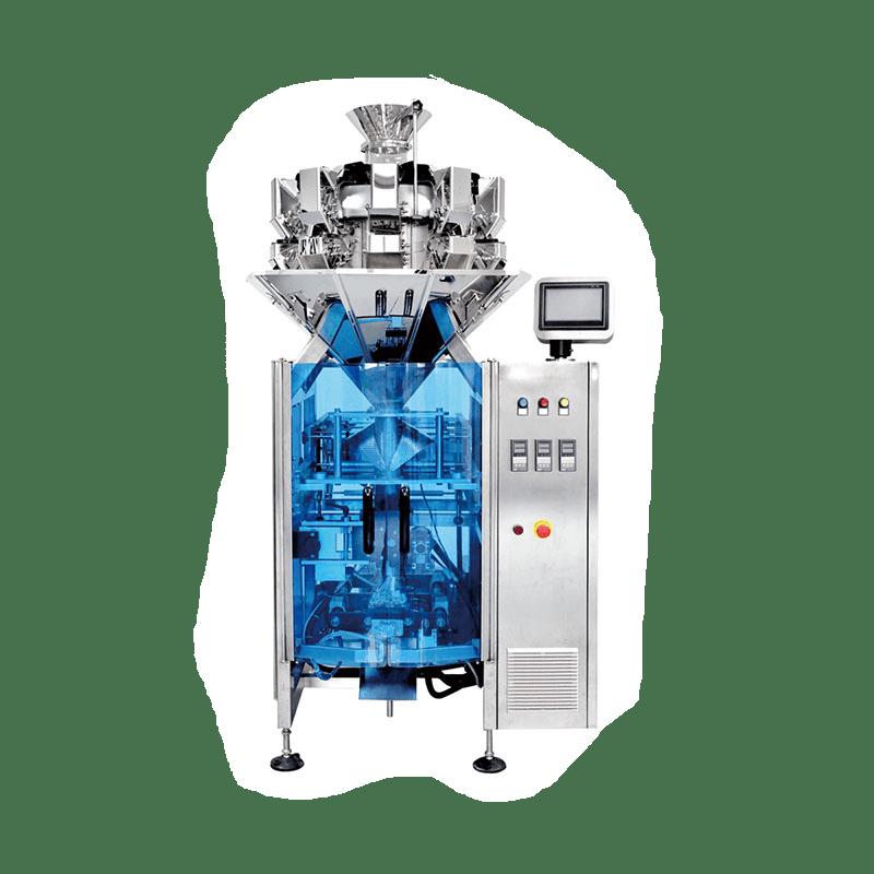 fabricante de máquinas de llenado con garantía de calidad-1