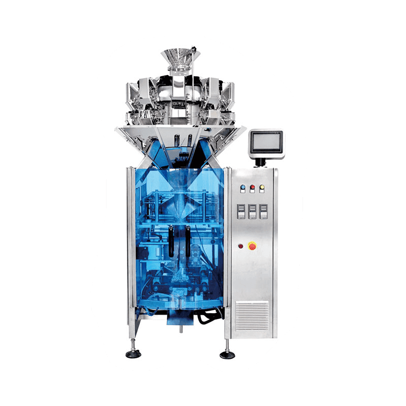 Machine de pesage et package machine package chimique machine package standard Kenwei Marque