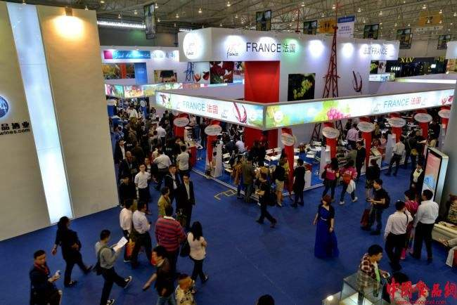 Kenwei -Exhibition | Kenwei invite you to participate in The 98th Chengdu Foods and Drinks Fair CFDF-1