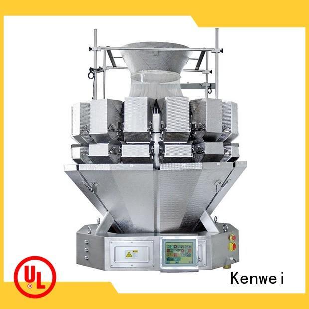 اثنين من المدقق الوزن ثلاث طبقات شركة Kenwei