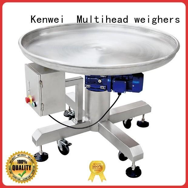 Kenwei seul convoyeur matériel à la vente pour le maïs
