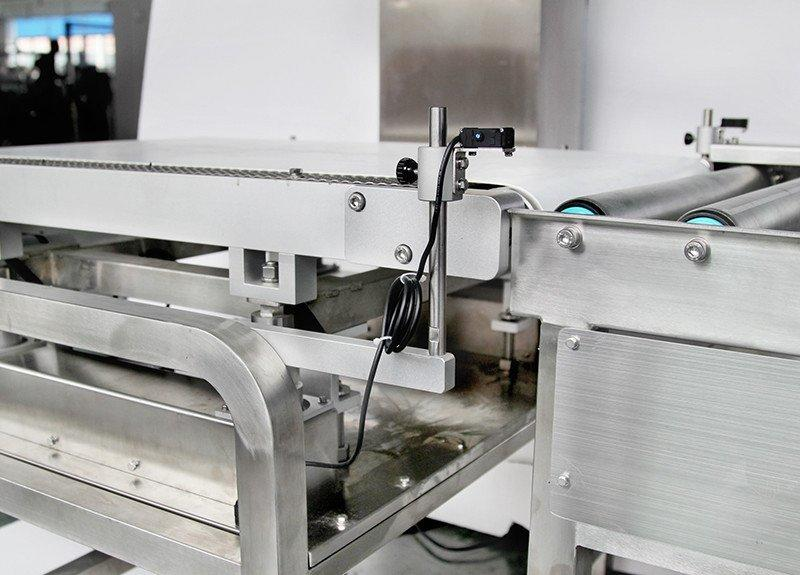 Kenwei -Find Manufacture About 2st G 30kg Check Weigher-2