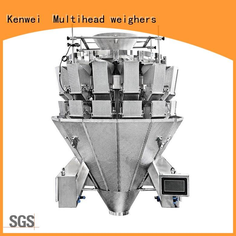 weighing instruments counting two feeding Warranty Kenwei