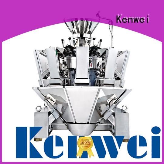 Ensalada de pesaje congelada de alta calidad para materiales con alta viscosidad
