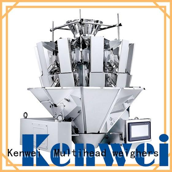 no spring feeder weight checker products Kenwei