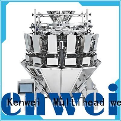 hardware feeder weighing instruments advanced Kenwei company