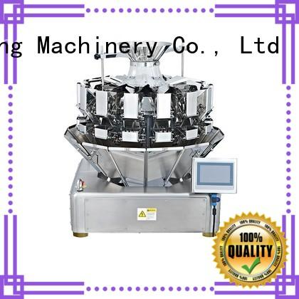 weighing instruments multimouth frozen mode Kenwei Brand company