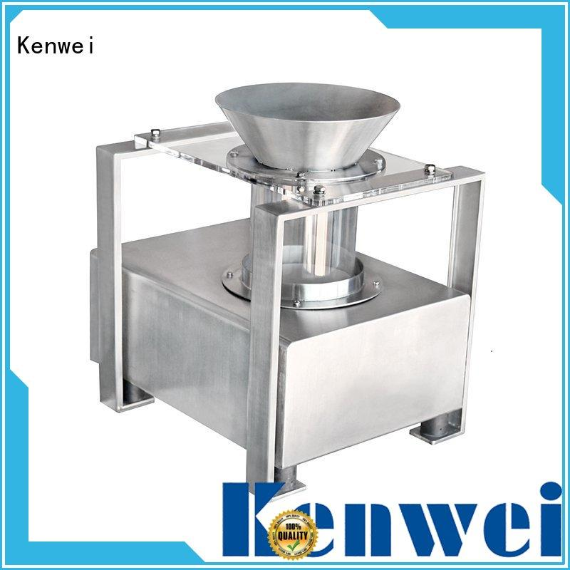 Kenwei best metal check customization