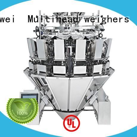 La stabilité machine d'emballage alimentaire de la chine avec haute qualité pour poisson épicé
