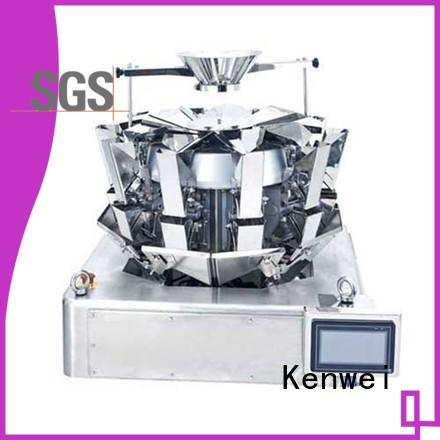 Kenwei Brand Low consumption weight checker super mini factory