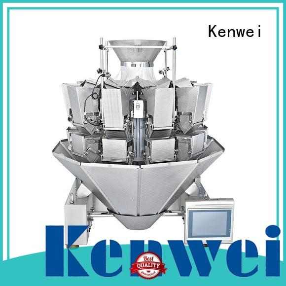 Kenwei high standard heat sealing machine design