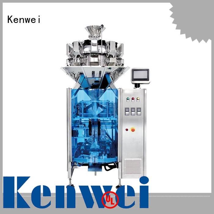 Kenwei máquina de embolsado combinada con alta calidad para albóndigas