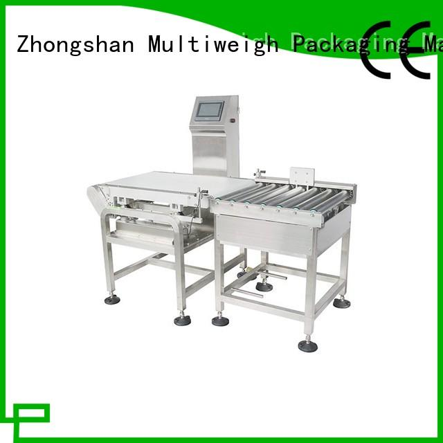 check weigher machine optional color metal industrial scale many colors Kenwei Brand